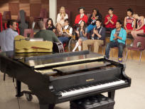 Glee Season 1 Episode 22