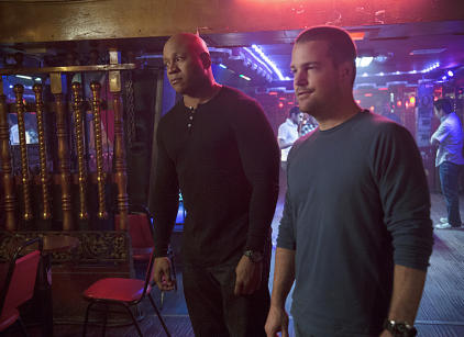 Watch NCIS: Los Angeles Season 5 Episode 15 Online