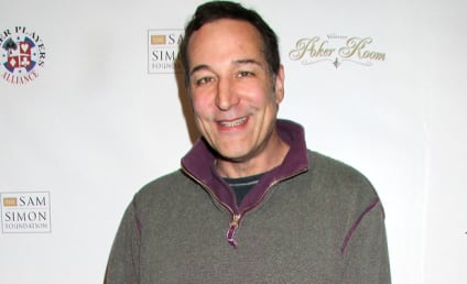 Sam Simon, The Simpsons Co-Creator, Dies at 59