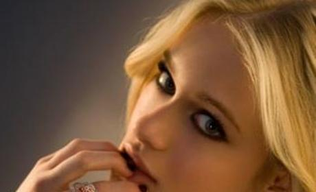 Leven Rambin is a Supermodel