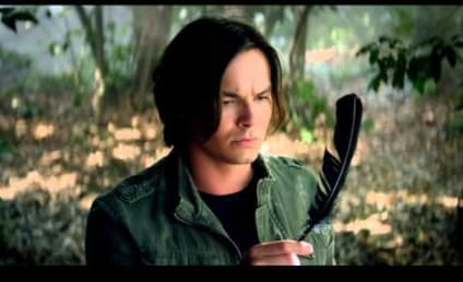 Ravenswood Series Premiere Synopsis: Creepy Connections for Caleb