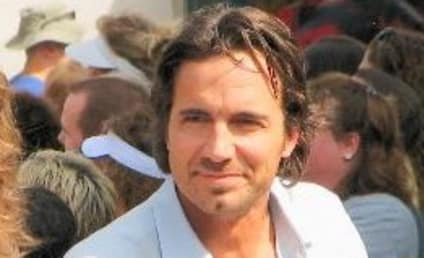 Thorsten Kaye: Leaving All My Children?