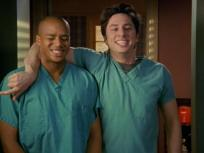 Scrubs Season 2 Episode 19