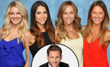 The Bachelor: Watch Season 18 Episode 8 Online