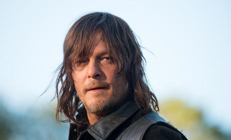 The Walking Dead Season 6 Episode 14 Review: Twice As Far