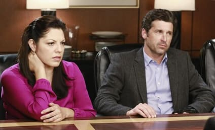 Grey's Anatomy Review: Change of Heart