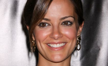 Rebecca Budig to Recur on All My Children