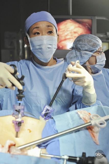 Domino Surgery