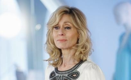 Judith Light Cast on Dallas As...