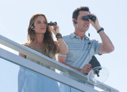 Watch Burn Notice Season 4 Episode 2 Online