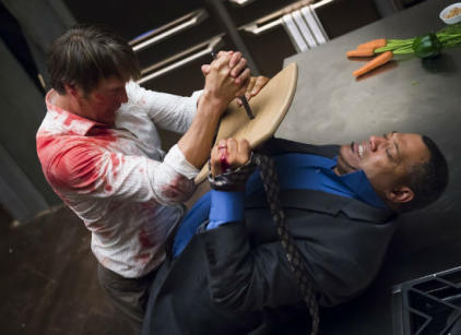 Watch Hannibal Season 2 Episode 1 Online