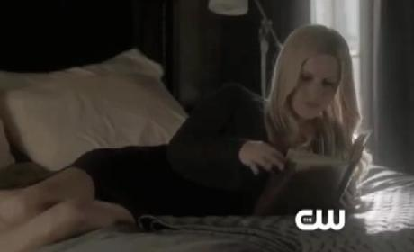 The Vampire Diaries Clip: Go Team Strebekah!