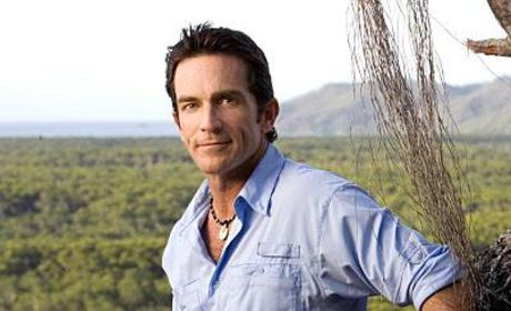 Jeff Probst Blogs About Survivor