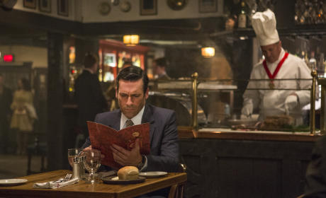 Mad Men Season 7 Episode 9 Review: New Business