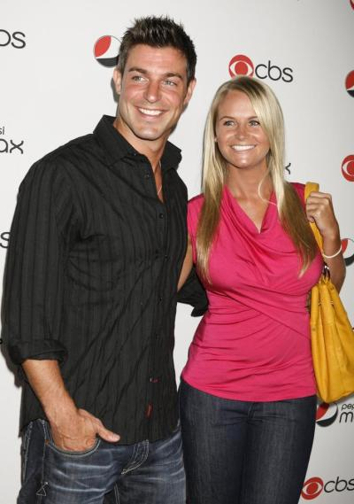Jordan Lloyd and Jeff Schroeder