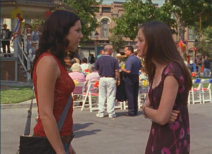 Watch Gilmore Girls Season 3 Episode 1 Online