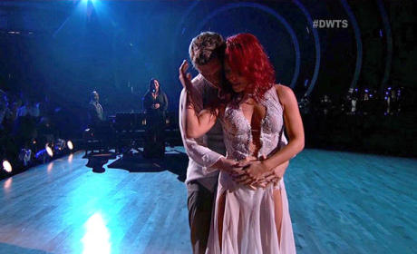 Dancing With the Stars Season 21 Episode 9 Review: Emotions Running High!