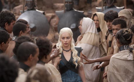 Game of Thrones Review: The Stark Reality