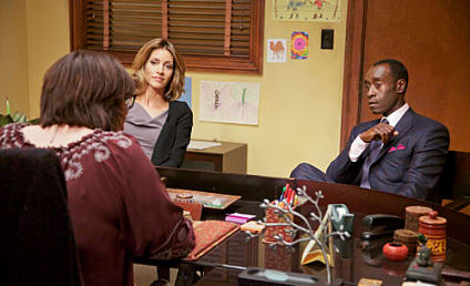 House of Lies Review: Me O'Clock