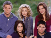 One Tree Hill Season 1 Episode 2