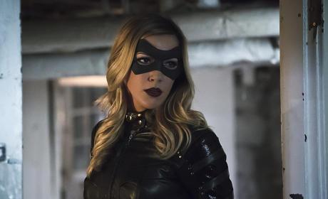 Annoyed - Arrow Season 4 Episode 10