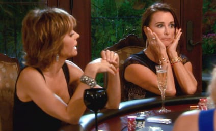 The Real Housewives of Beverly Hills Season 5 Episode 11 Review: It's Just a Scratch