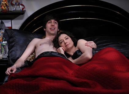 Watch The Big Bang Theory Season 2 Episode 16 Online