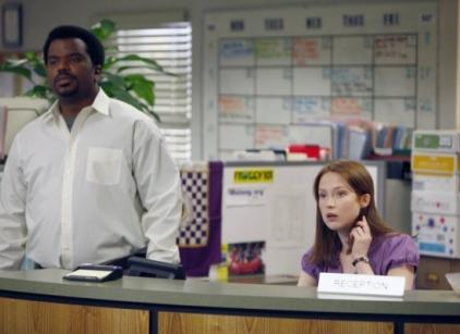The office season 6 episode 26 tv fanatic - The office online season 6 ...