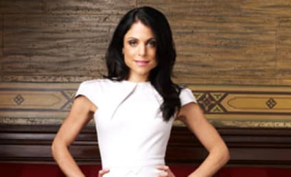 Bethenny Frankel Previews The Real Housewives of New York City