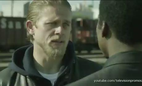 "Sons of Anarchy Promo: ""Ablation"""