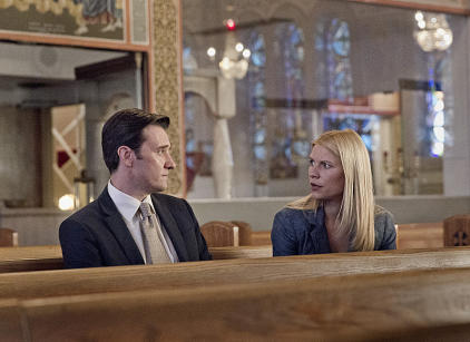 Watch Homeland Season 3 Episode 8 Online