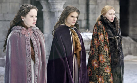 Reign: Watch Season 1 Episode 19 Online