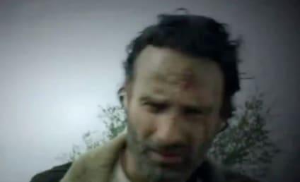 The Walking Dead Sneak Peeks: Now What?!?