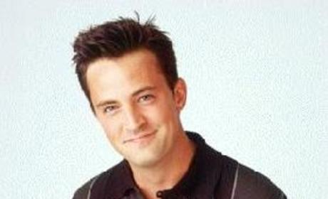 Chandler Bing Picture