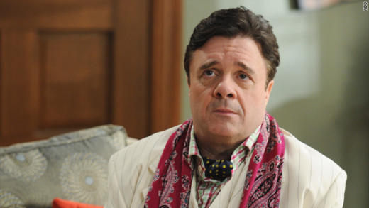 Nathan Lane as Pepper