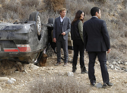 Watch The Mentalist Season 5 Episode 7 Online