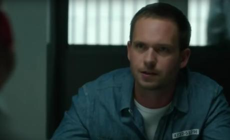 Watch Suits Online: Season 6 Episode 9