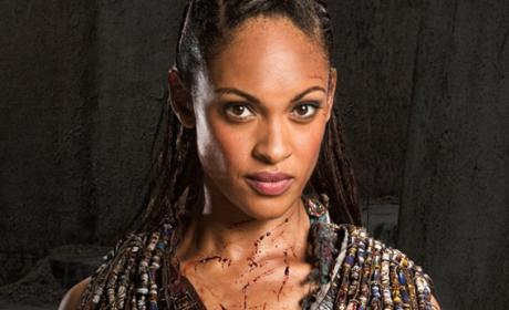 Cynthia Addai-Robinson to Run Suicide Squad on Arrow Season 2
