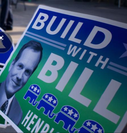 Build with Bill