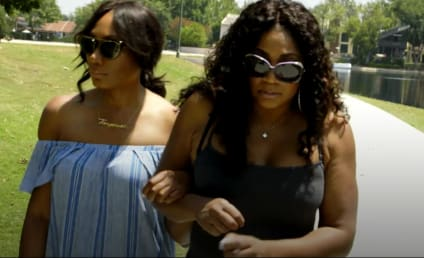 Watch Braxton Family Values Online: Season 5 Episode 12