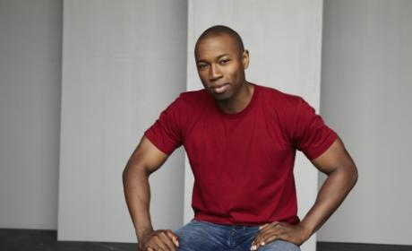Robbie Jones to Play Major Role on 90210 Season 5
