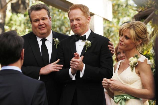 Their Wedding Day