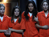 Pretty Little Liars Season 5 Episode 25