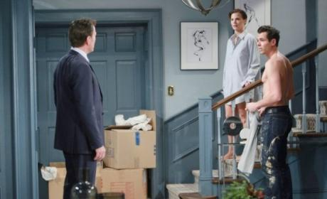 The Young and the Restless Recap: Whole Lotta Lying Going On