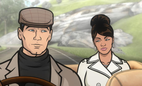 Archer Season 6 Episode 11 Review: Achub Y Morfilod