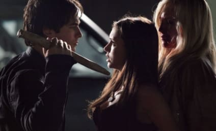 The Vampire Diaries Caption Contest 27