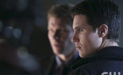 The Tomorrow People: Watch Season 1 Episode 14 Online