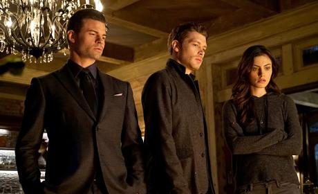 TV Ratings Report: The Originals Ticks Up