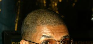 Eriq La Salle Returns to Fake Medicine