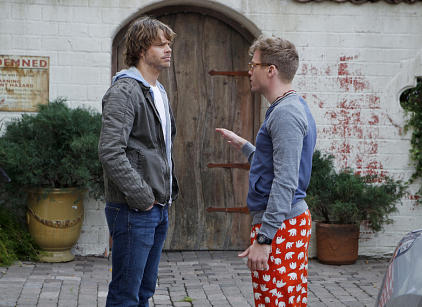 Watch NCIS: Los Angeles Season 5 Episode 18 Online